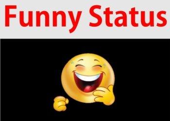 Funny Status Main